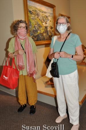 6. Jane Davis and Maureen McCreadie