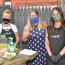 Nicole Miller shows 'How to throw the Perfect Summer Barbecue'