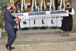 Brickworks Brings First North American Design Studio to Philadelphia