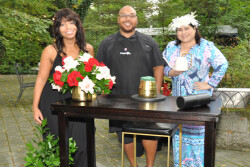 Posh & Bloom hosts flower arranging event at Wayne B&B