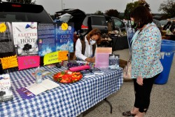 Phila Flea Markets presents Antique & Vintage sale at Valley Fair Shopping Center