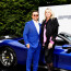 BLACKLABEL KW hosts Ferrari SF90 SPIDER automobile event