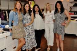 HelpusAdopt.org holds Breakfast & Bracelets fundraiser at Skirt in Bryn Mawr