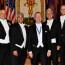 Lifting mask mandates and more celebrated at Philadelphia's Masonic Temple!