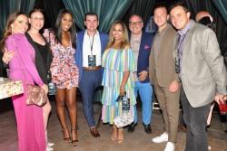 "Harrah's Resort Atlantic City & Philadelphia Style presents ""A Midsummers Night's Dream Party"""