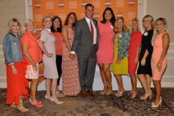 Bringing Hope Home's Great Gal's Brunch held at Springfield Country Club