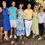 La Dolce Vita fundraiser is held at Glendinning Rock Garden