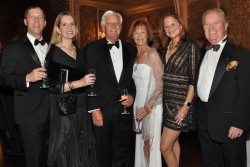 """Devon Horse Show & Country Fair supporters celebrate its """"Legends"""" at Merion C.C"""