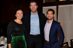 U.L.R.E. October 2021 luncheon features questions about today's retail shopping trends